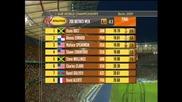 Финал 200 метра за мъже по лека атлетика - Олимпийски игри 2012
