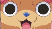 One Piece Opening 17 - Wake Up - Hd 1080p