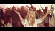 Ellie Goulding - Burn (official Video) 2013 Бг Превод