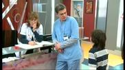 Клиника на третия етаж (2010) - 8 серия Вода (част1)