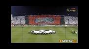 Реал Мадрид избухна в края и е с единия крак на полуфиналите!  3:0 над Апоел