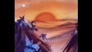 Spartakus and the Sun Beneath the Sea - S235 - Prince Matt