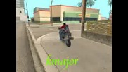 Gta Sa Amazing Stunts 4 / 12