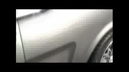 1965 Mustang Fastback Exhaust Sound