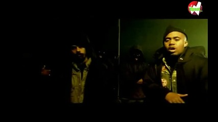 Nas Ft. Damian Marley - As We Enter [ High Quality ]* *