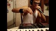 Mузика за ушите ( Dnb Beatbox )
