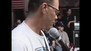 4. Metallica - Leper Messiah - Relaunch Party, 2002