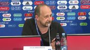 Russia: 'Rare gigantic moment of global harmony' - Will Smith ahead of WC closer