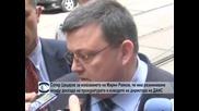 Главният прокурор коментира искането на ГЕРБ за касиране на изборите
