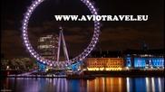 Лондон - Евтини Самолетни Билети