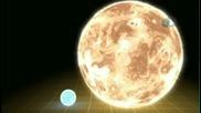 Най-голямата позната звезда