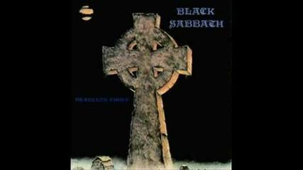 Black Sabbath - Devil And Daughter
