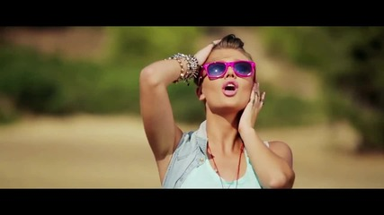 Премиера! Dimension-х ft. Claydee - Watching Over You ( Официално Видео )
