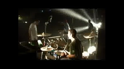 Linkin Park - A Place For My Head Dvd Rip Live.avi