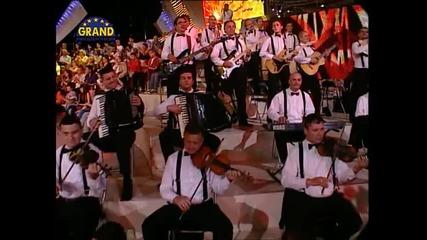 Dragan Kojic Keba - Ne kuni me (Grand Show 08.06.2012)