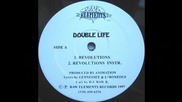 Double Life - No Limitations