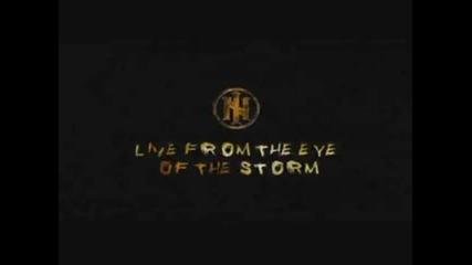 Ill Nino - intro (eye of the storm 1/ 9) Live