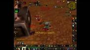 Cataclysm lvl 85 Warrior Pvp - Arena (2k mmr) double arms warri