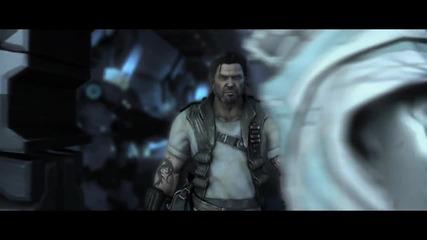 Vengeance Trailer - Starcraft 2 Heart of the Swarm (720p)