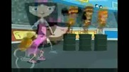 Phineas and Ferb - Go Phineas (високо Качество) + eng sub