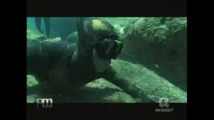 подводен риболов