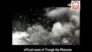 Tokio Hotel - Trough The Monsoon (remix)