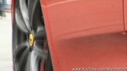 Ferrari 430 Scuderia Revving @ 8500 Rpms Amazing Sound