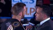 Дикси Картър и Магнъс приемат предизвикателството на Мвп - Tna Impact Wrestling 20.02.14