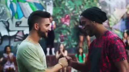Maluma - Corazon Official Video ft. Nego do Borel