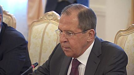 Russia: Lavrov and Jordanian FM discuss ME conflict resolution in Moscow