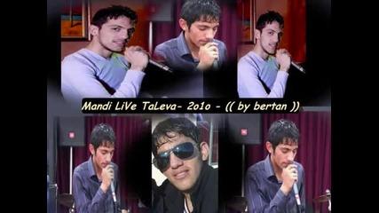 Mandi Live 2011 - Tallava