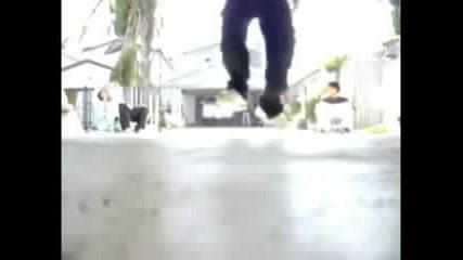 c - walk c - walk c - walk vs. Jumpstyle Deluxe