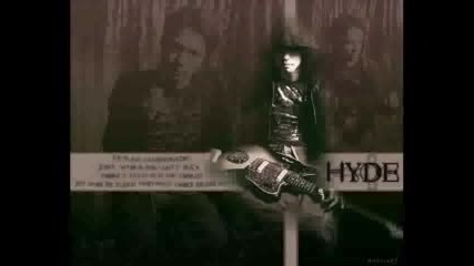 Hyde - Glamorous Sky