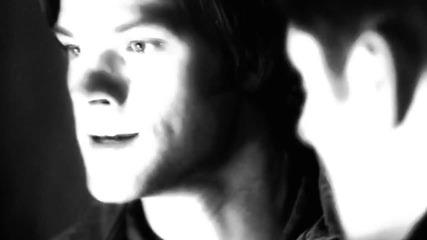 Whatcha Say __ Sam & Dean [spn]