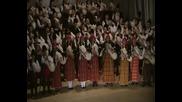 Мари, моме, малка моме - концерт на 101 каба гайди