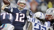 New England Patriots -- Blast Wells Report ... With Fun Pee Fact