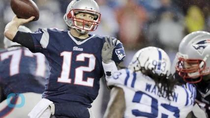 New England Patriots -- Blast Wells Report ... With Fun Pee Fact