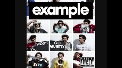 Example - Something In The Water