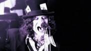 Bunbury - La Señorita Hermafrodita (Live Freak Show) (Оfficial video)