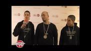 Ggp - Хип - хопът ще убие всички други стилове