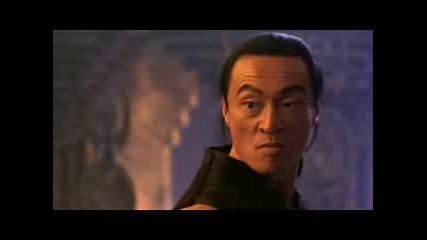 Mortal Kombat Trailer (1997)