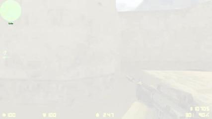 Counter Strike fun