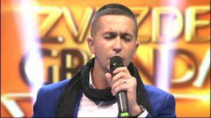 Asim Selimovic - Andjeoska vrata (live) - ZG 2014 15 - 13.12.2014. EM 13.