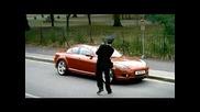 Реклама На Mazda Rx - 8