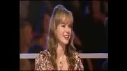 Charlie Krista - Britains Got Talent