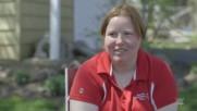 Meet Special Olympics powerlifter Katie Millar