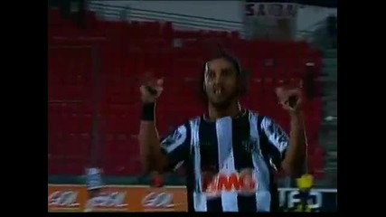 Два гола на Роналдиньо с/у Гремио
