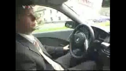 BMW С Автоматично Паркиране