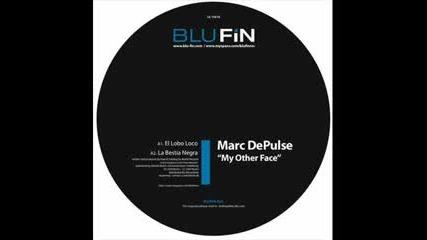 Marc Depulse - El Lobo Loco (koen Groeneveld Remix)