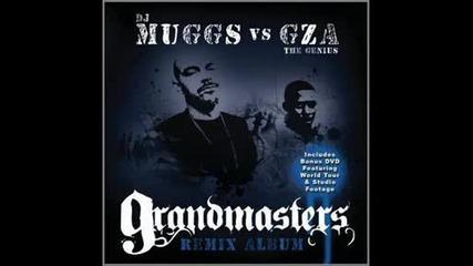 dj muggs vs gza - exploitation of mistakes